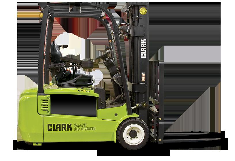Clark GTX/GEX 16/18/20s