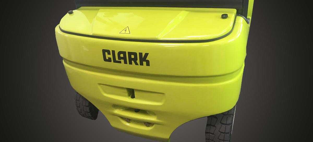 Clark technologie